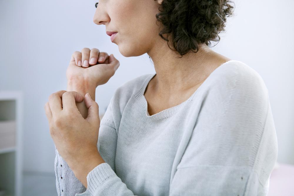 Основные причины развития псориаза
