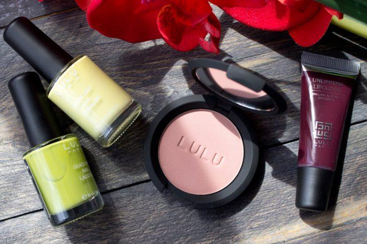 LULU Paris Cosmetics: максимальное качество — минимальная цена