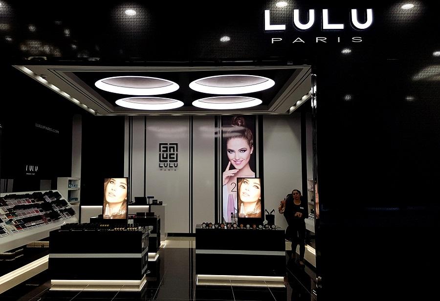 LULU Paris Cosmetics