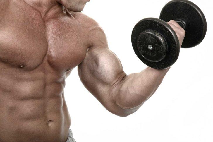 Эффективные упражнения для прокачки внутренней части бицепса