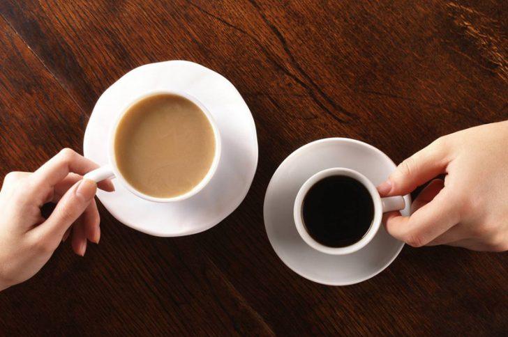 Кофе — польза и вред для здоровья