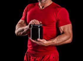 Лучшие гейнеры для набора мышечной массы
