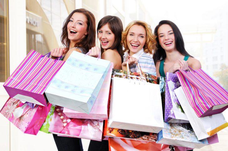 Интернет-магазин модной женской одежды