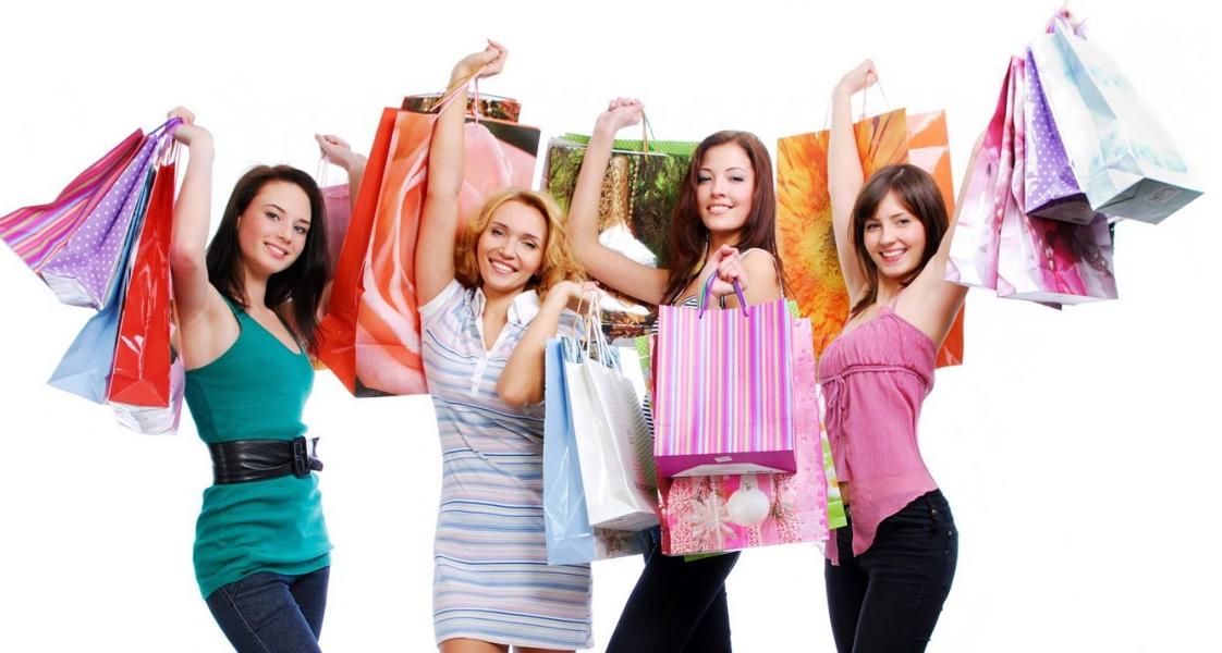 Магазин недорогой модной одежды Luwu