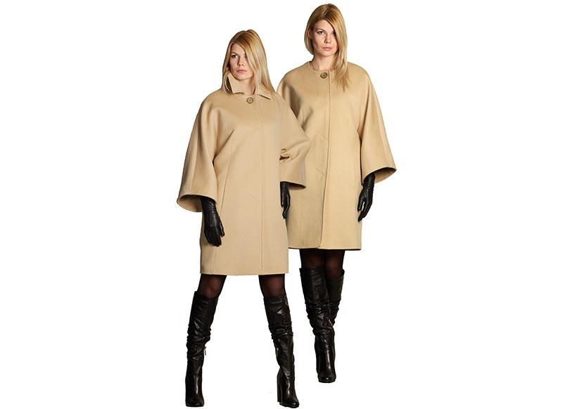 Модные женские весенние пальто 2017
