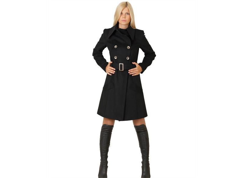 Как подобрать весеннее женское пальто