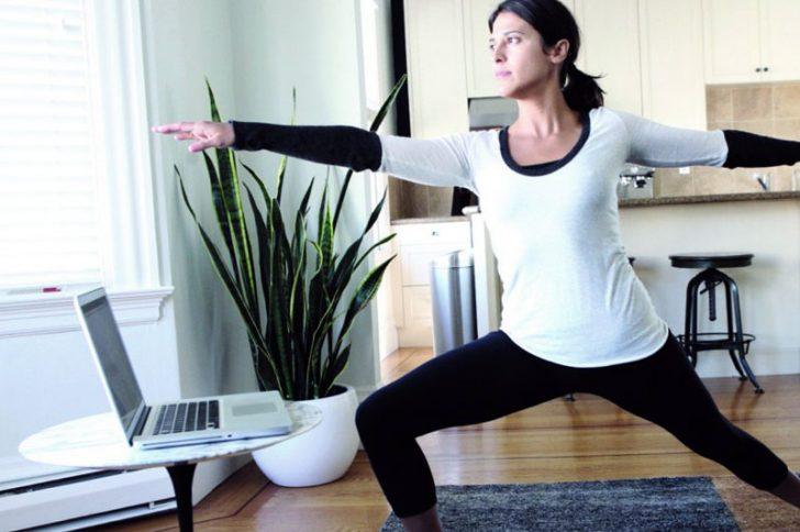 Шаги, Для Начала Вашего Фитнес-Блога