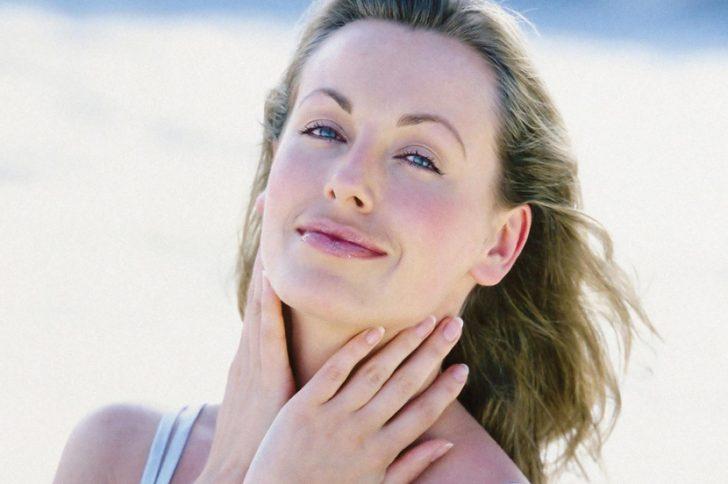 Как сохранить кожу молодой, красивой и упругой