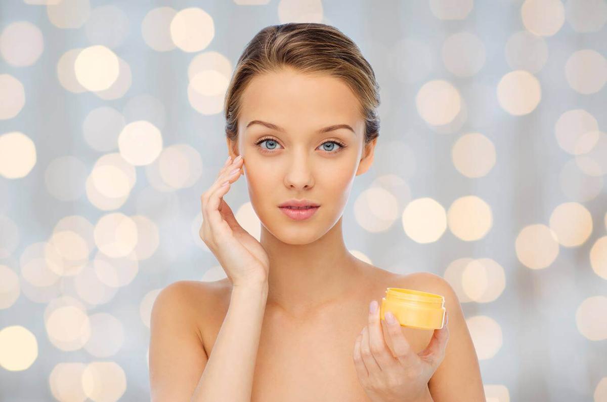 Уход за кожей и телом - сохранение молодости кожи