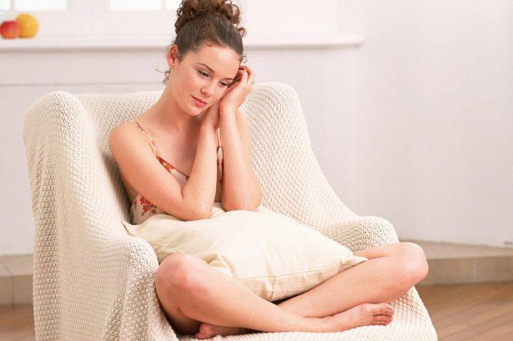 Причины возникновения молочницы у женщины