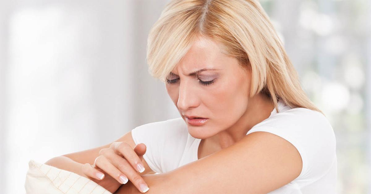 Кто может заболеть псориазом?