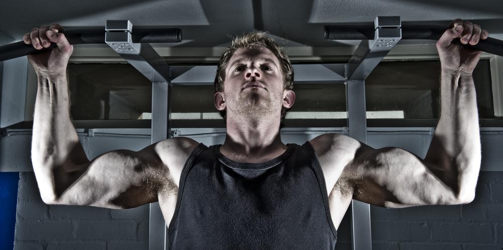 Основные рекомендации по правильной тренировке мышц рук