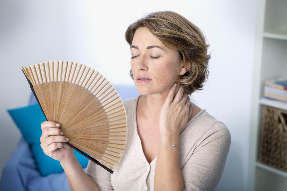Ранний климакс: симптомы