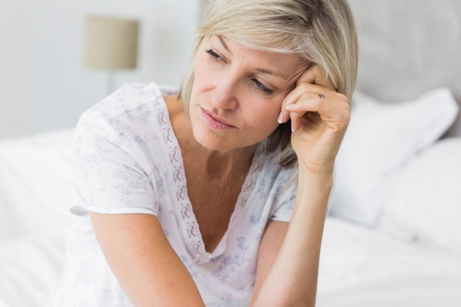 менопауза и зуд в половых органах