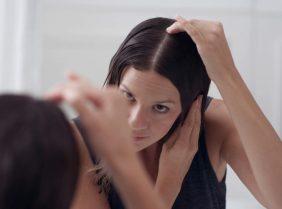 Лечение псориаза на голове