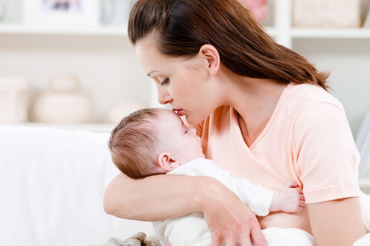 Особенности детского иммунитета