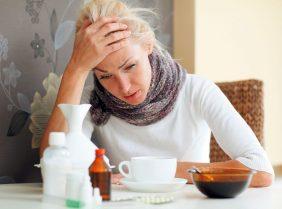 Железа и состояние иммунитета