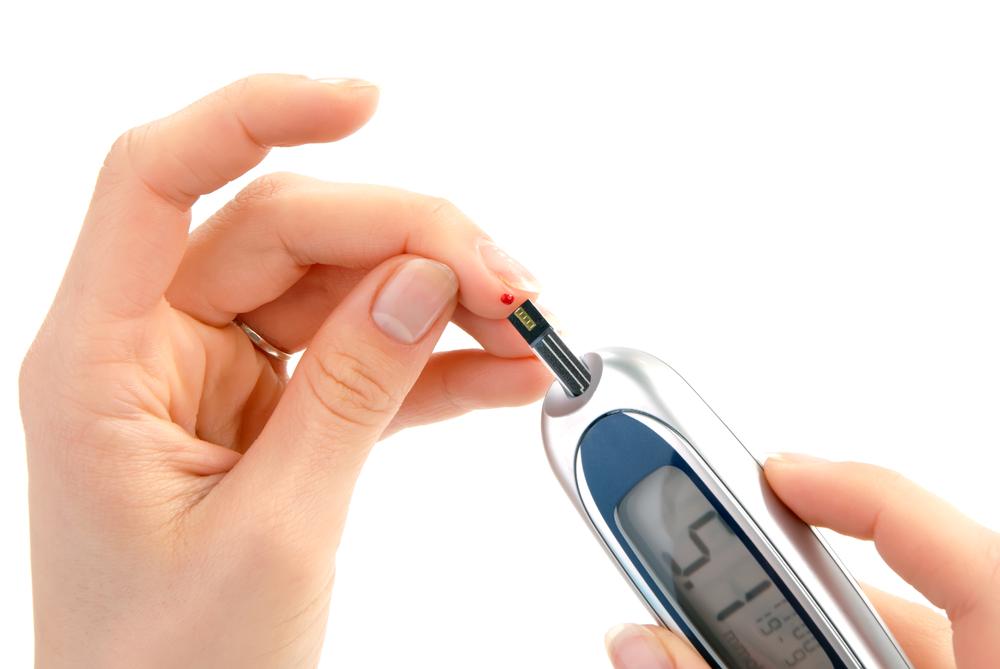 Анализы на сахар и холестерин