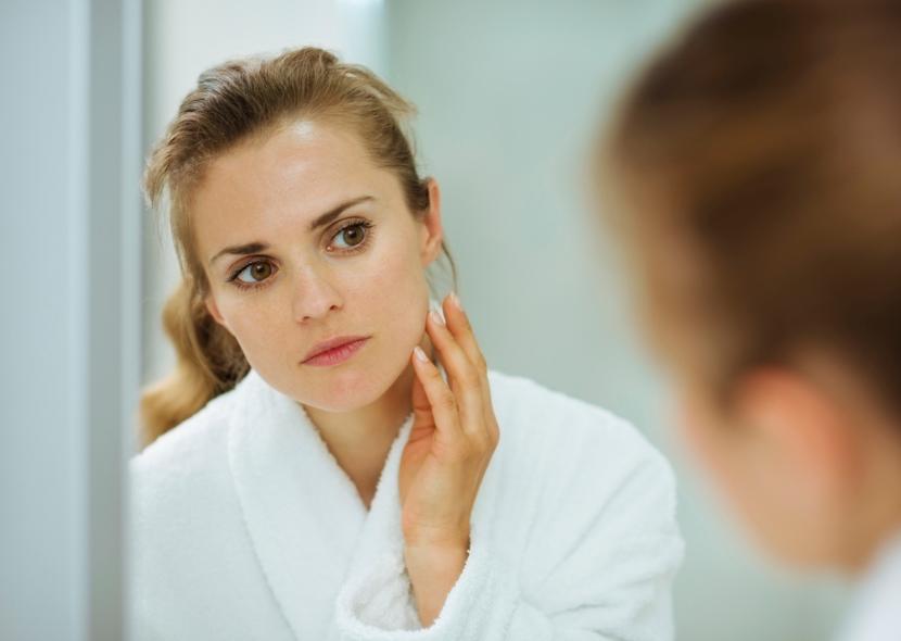 Почему шелушится кожа после загара?