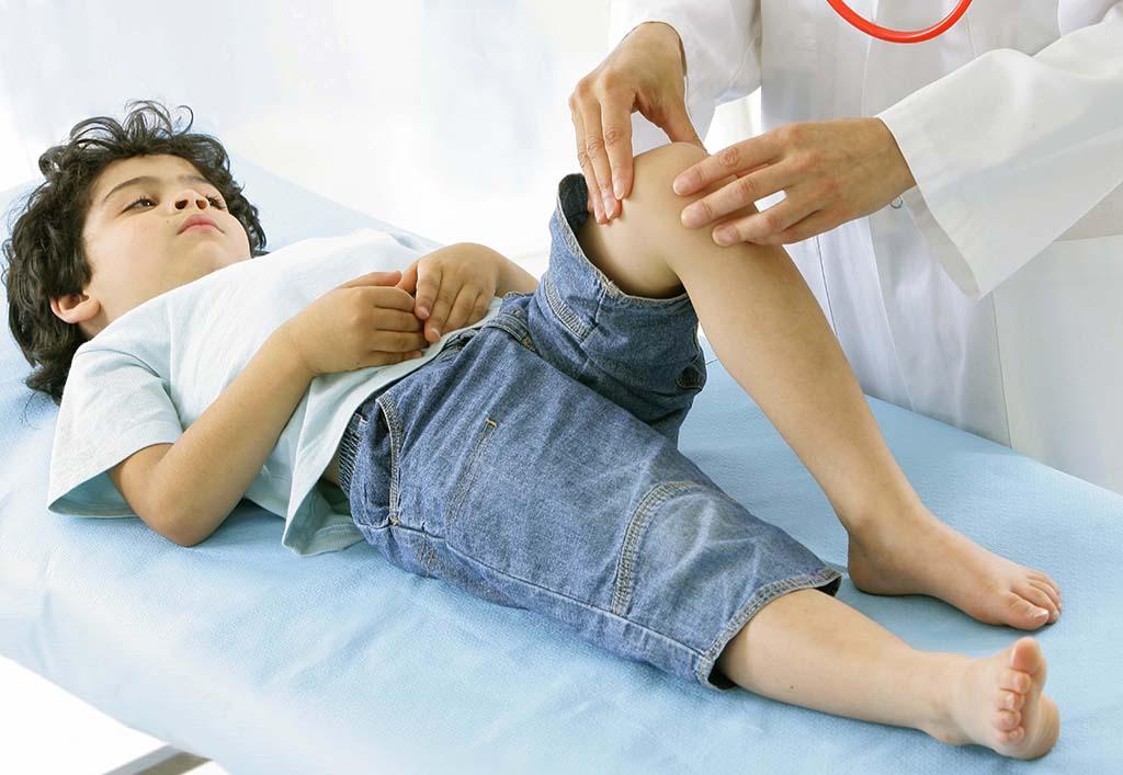 детский ревматолог