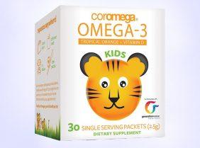 Омега-3 для детей. Какой же препарат лучше?