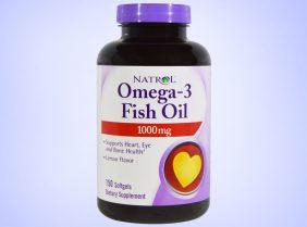 Рыбий жир для похудения — как принимать Омега-3
