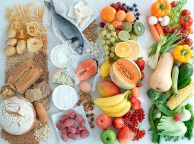 Правильное питание для повышения и укрепления иммунитета