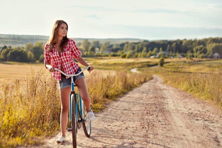 Как правильно выбрать размер велосипеда: рамы, колес