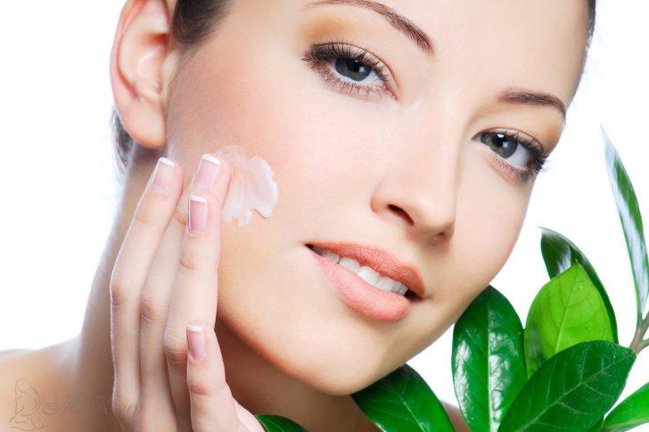 Почему не работают крема для кожи? Естественный кожный барьер.