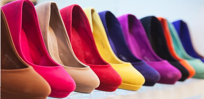 Какая обувь должна быть у каждой женщины