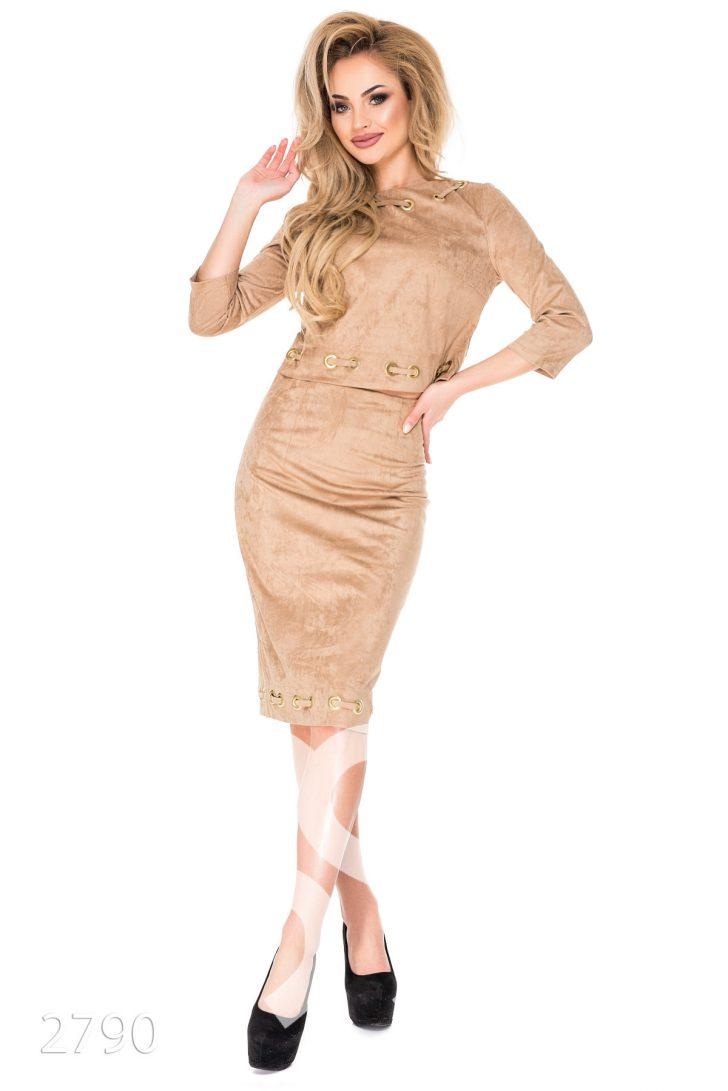 женский костюм на issaplus.ru