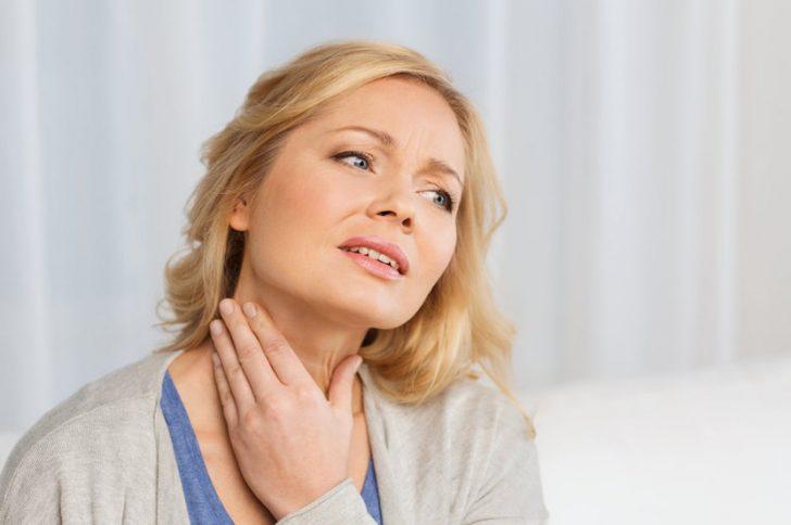 Операция рака щитовидной железы