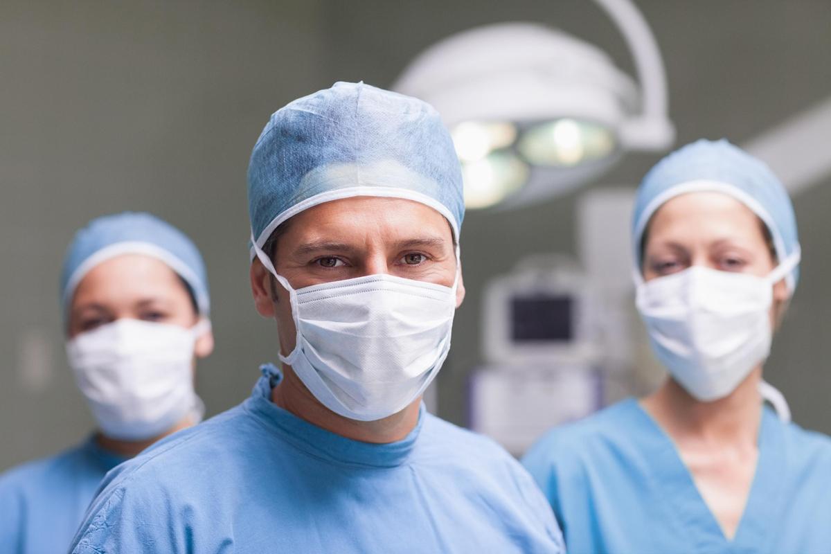 Операция по удалению рака щитовидной железы