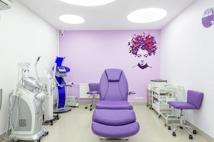 Косметологическое оборудование для салонов красоты и косметологических кабинетов