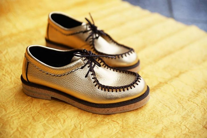 Самая удобная женская обувь