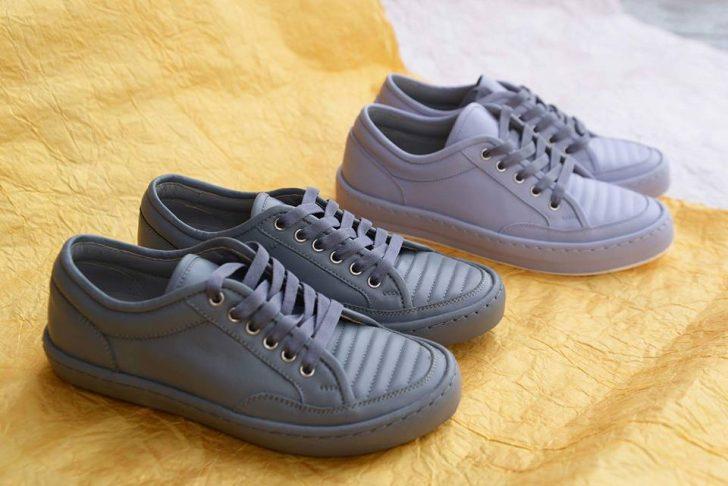 Удобная и красивая женская обувь из прочных материалов