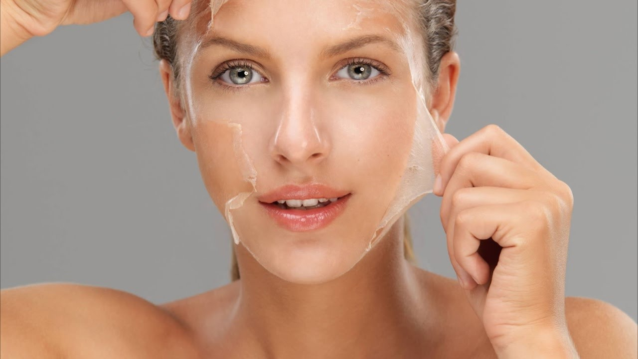 Плазмолифтинг лица: суть косметологического метода