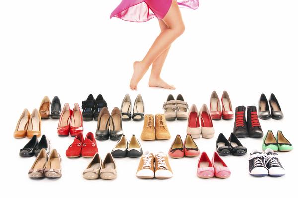 Женская обувь «must have» – виды и критерии выбора