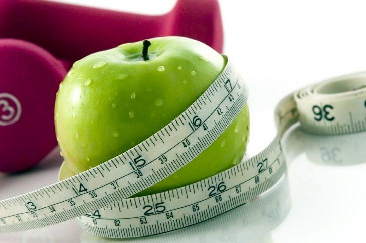 Топ 5 диет для похудения к лету