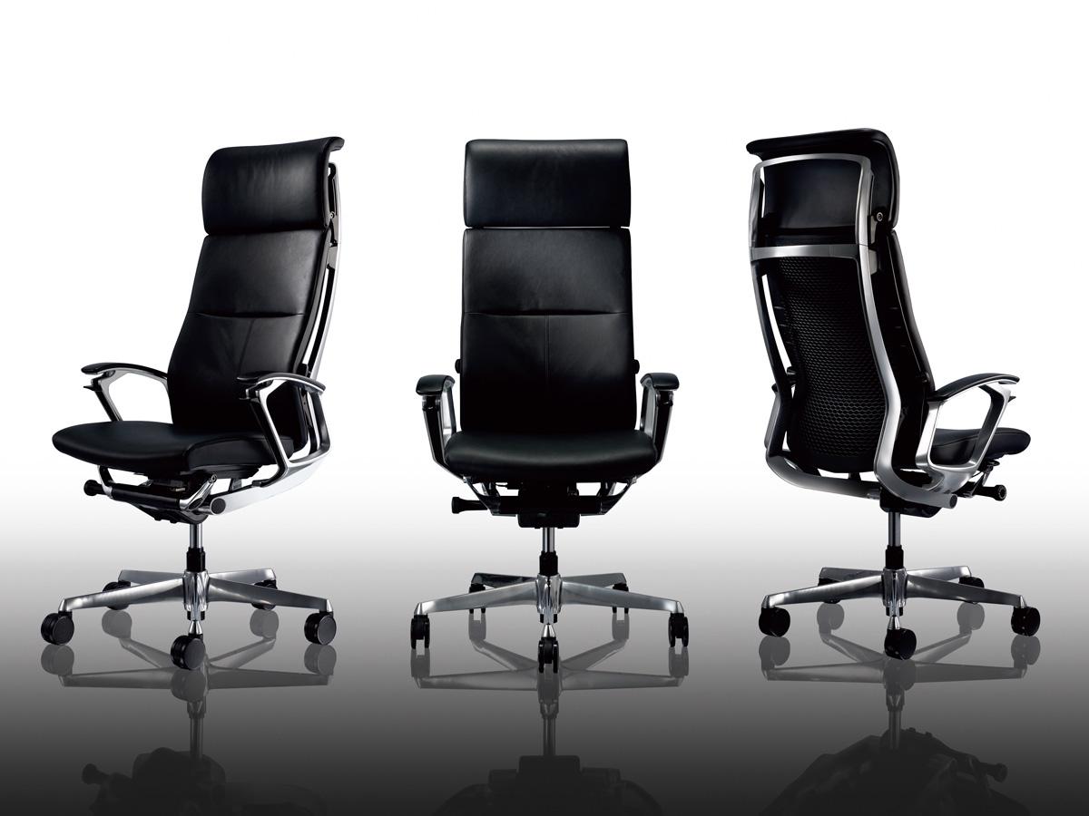 как выбрать офисные кресла