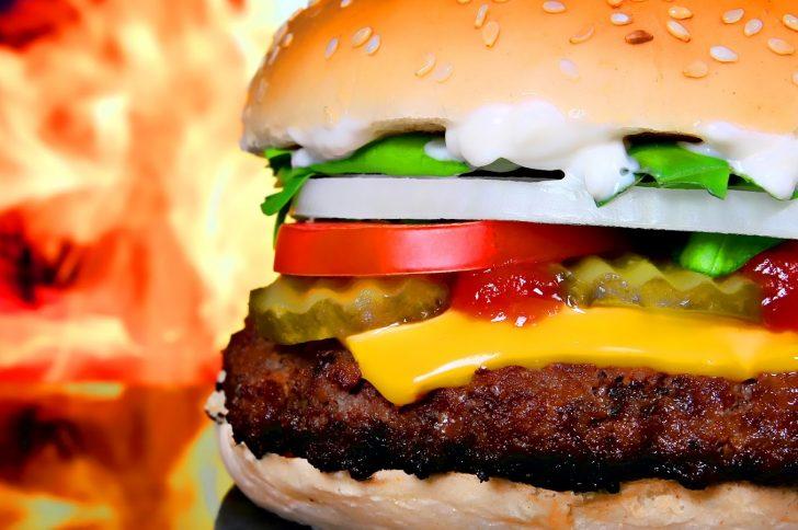 9 продуктов, которых не должно быть на кухне тех, кто хочет похудеть!