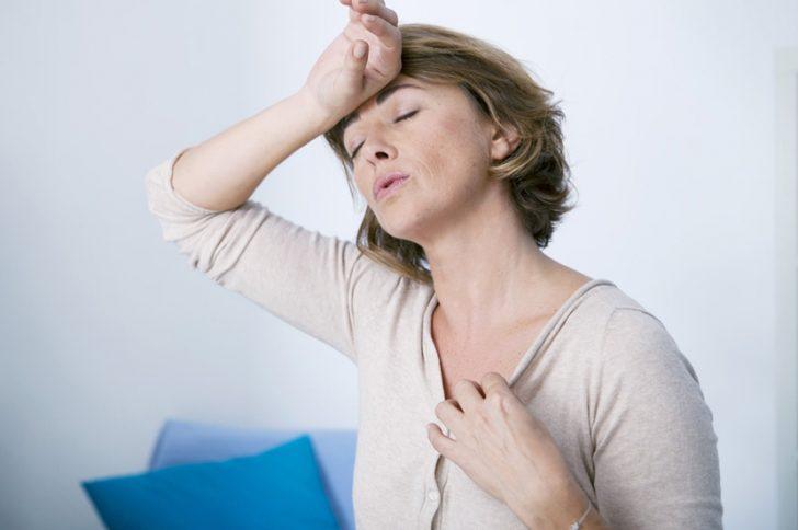 Лечение климакса народными средствами у женщин, народное лечение ...