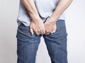 Острый геморрой: симптомы и способы лечения