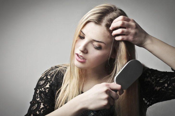 Что делать при сильном выпадении волос у женщин