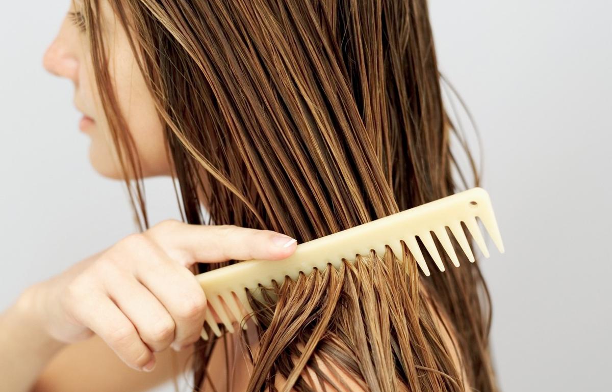 Секреты применения лосьона против выпадения волос