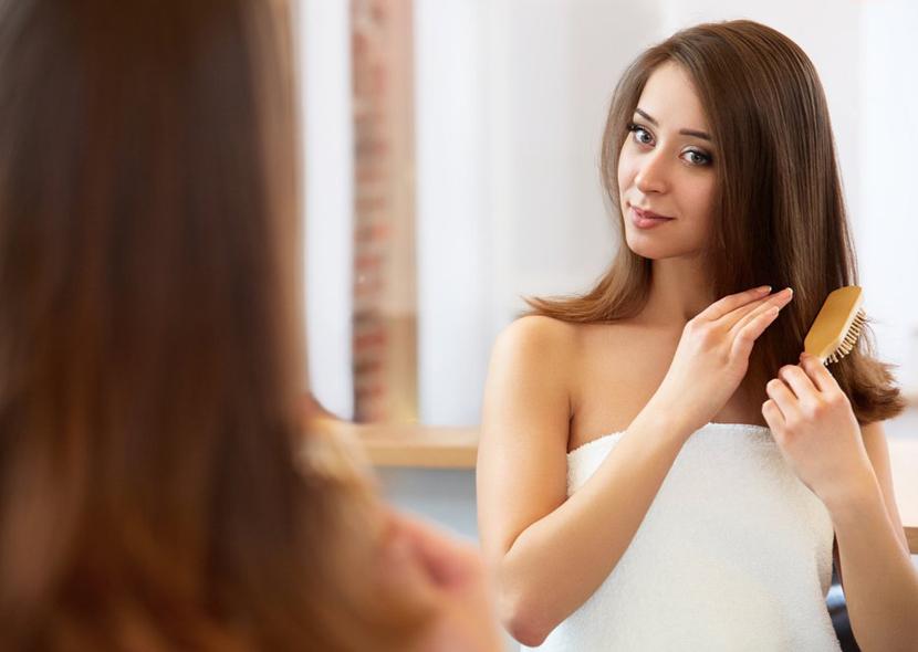 Выпадение жирных волос – как решить деликатную проблему?