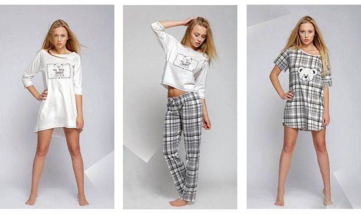 Пижама или ночная сорочка: что лучше?