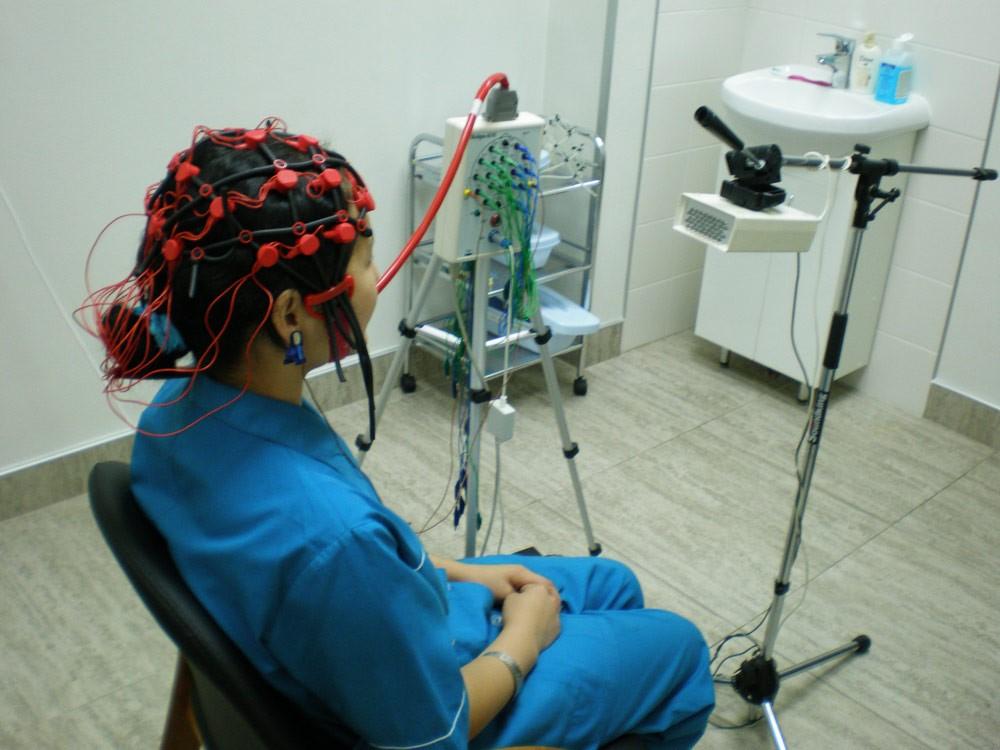 Исследование сосудов мозга и шеи: реоэнцефалография