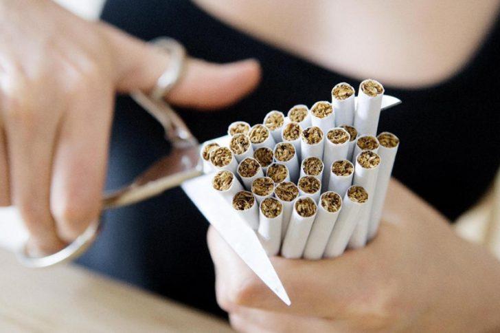 Эффективные средства против курения
