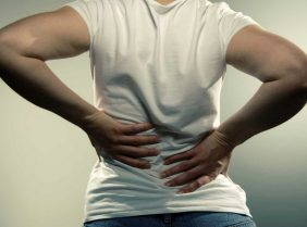 Коррекция осанки и телосложения